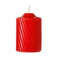 Scented Red Votive Candles (20pcs)