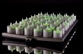 48-piece Flameless Smart Candle Evolution Set