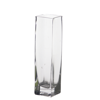 475 X 475 X 975 Square Vase 6pcs