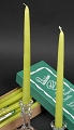 Fresh GreenTaper Candles (72pcs)