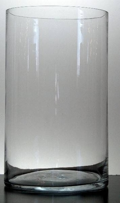 Cheap Flower Vases on 10inch Vase  Cheap Cylinder Glass Vase  Bulk Wholesale Vases