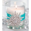 David Tutera Rhinestone Starburst Pin