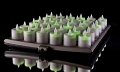 36-piece Flameless Smart Candle Evolution Set