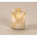 Lace Honeycomb votive holder (12pcs)