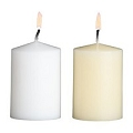 2 x 3 Pillar Candle (36pcs)