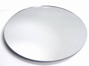 12 Quot Mirror Cheap Round Mirror Discounted Mirrors