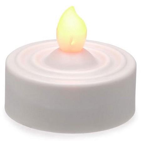 Cheap Flameless Led Tea Lights Bulk 12pcs Led Candle