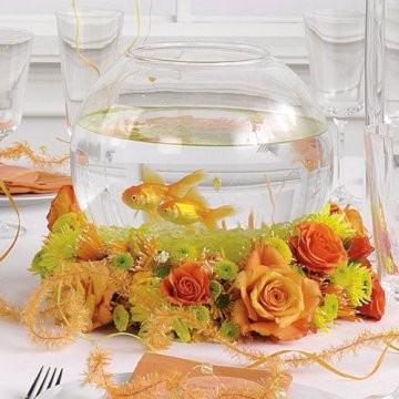 11 Inch Clear Glass Bowl 4pcs